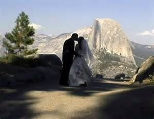Yosemite Weddings