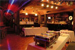 Rojo's Weddings & Catering