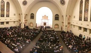 Beth El Congregation