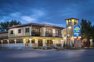 Best Western Plus - Greenwell Inn
