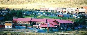 Best Western Plus - Landmark Inn & Pancake House