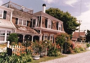 Sea Breeze Inn Bed And Breakfast