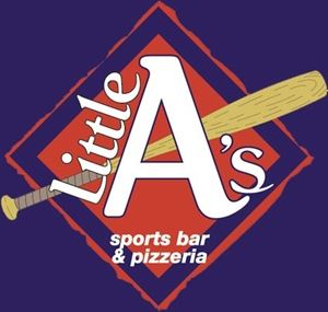 Little Anthony's Sports Bar And Pizzeria