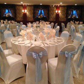 707 East Banquet Center