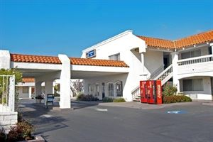 Best Western - Camarillo Inn