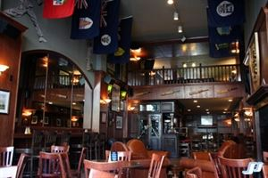 Brit's Pub & Eating Establishment
