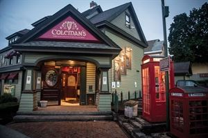 Coleman's Irish Pub