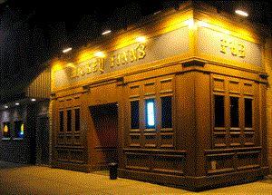Mickey Finn's Pub