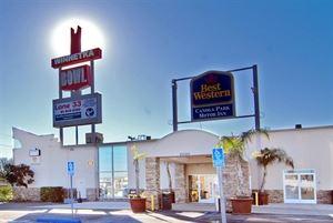 Best Western - Canoga Park Motor Inn
