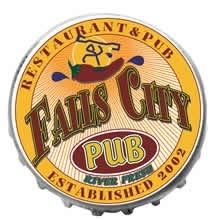 Falls City Restaurant & Pub
