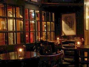 Dark Horse Pub