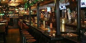 Moriarty's Restaurant & Irish Pub