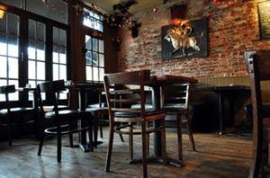 North 3rd Bar & Restaurant