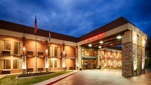 Best Western Plus - Midvale Inn