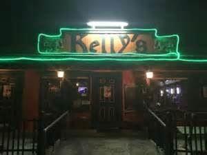 Kelly's Pub & Eatery