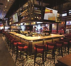 Champps Restaurant And Bar