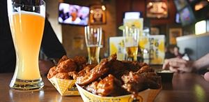 Buffalo Wild Wings Irving