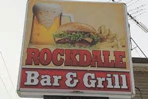 Rockdale Bar & Grill