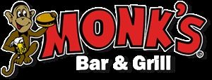 Monk's Bar & Grill Wisconsin Dells