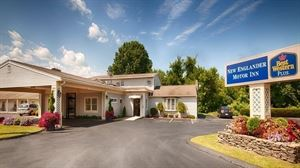 Best Western Plus - New Englander Motor Inn