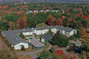 Best Western Plus - Windjammer Inn & Conference Center