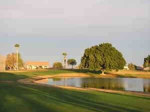 Desert Hills  Golf Course