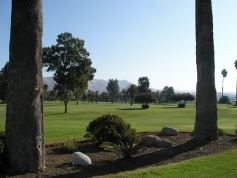 Kern River Golf Course