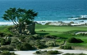Monterey Peninsula Country Club Dunes