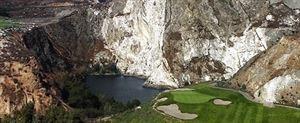 Oak Quarry Golf Club