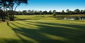 Royal Amelia Golf Links