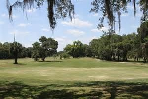 Tomoka Oaks Golf and Country Club