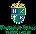 Heritage Ridge Golf Club