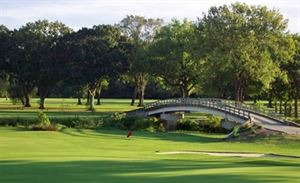 Bobby Jones Golf Club