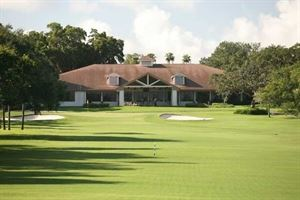 The Dunedin Country Club