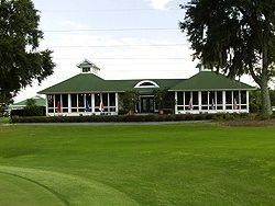 Henderson Golf Club