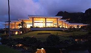Ko`olau Ballrooms & Conference Center
