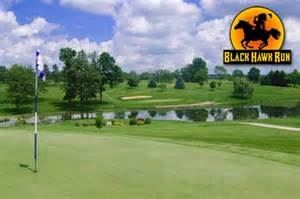 Black Hawk Run Golf Club