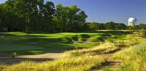 Brick Boilermaker Golf Complex - Kampen Course