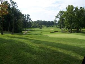 Ellis Golf Course