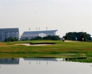 LSU Golf Course