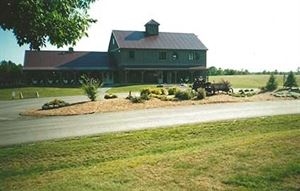 Palmyra Golf & RV Resort