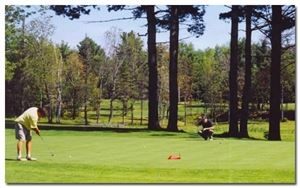 Searsport Pines Golf Course