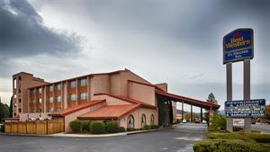 Best Western - El Grande Inn