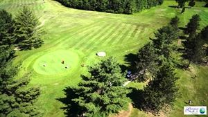 Province Lake Golf Club
