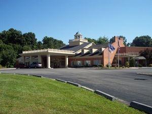 Best Western - Radford Inn