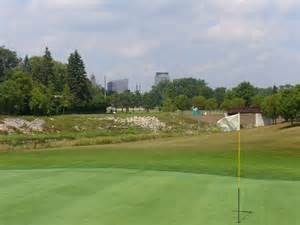 Soldiers Memorial Field Golf Course