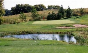 Boulder Pointe Golf Club