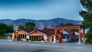 Best Western Plus - Frontier Motel