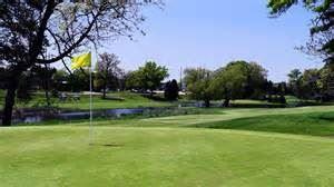 Center Pointe Golf & Country Club