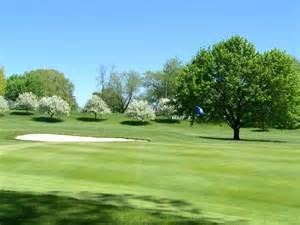 Sugar Hill Golf Course